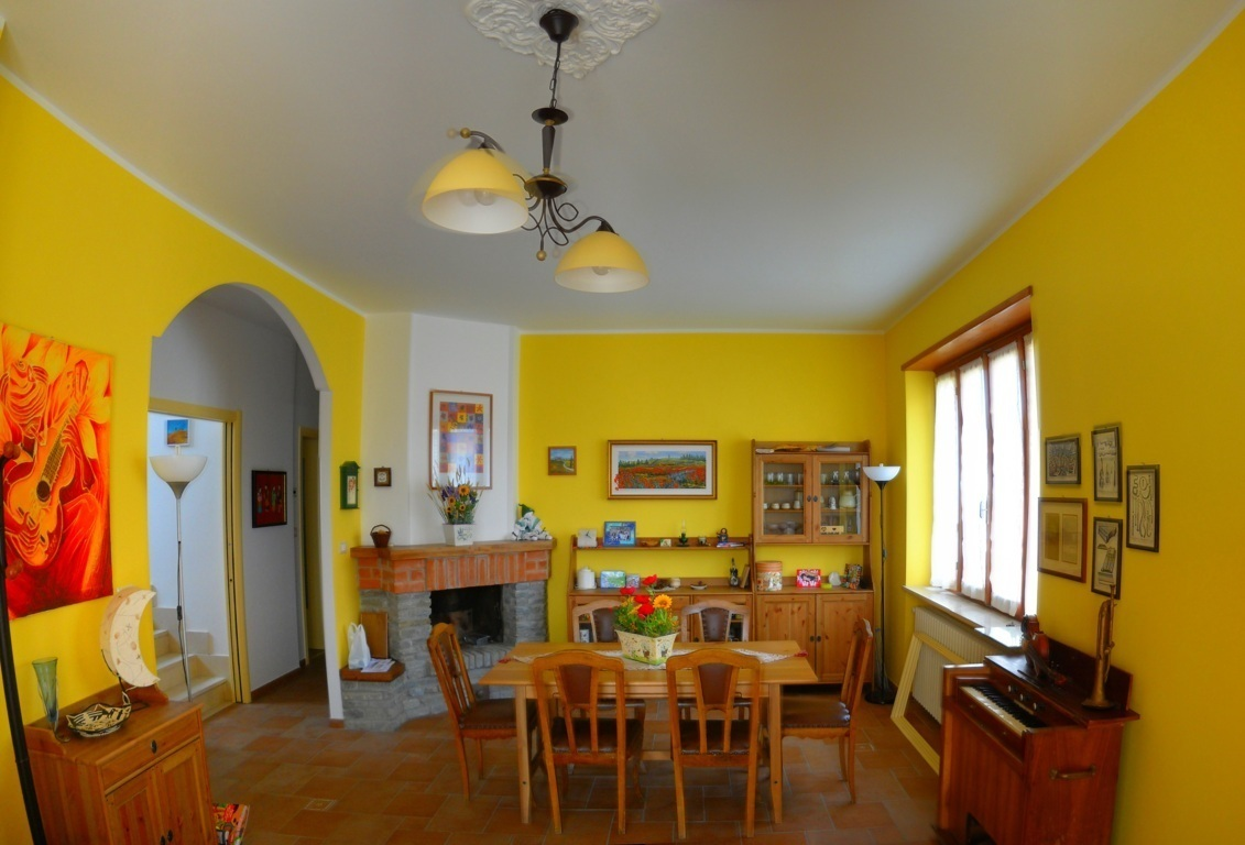 Villa ristrutturato in vendita Rif. 10354324