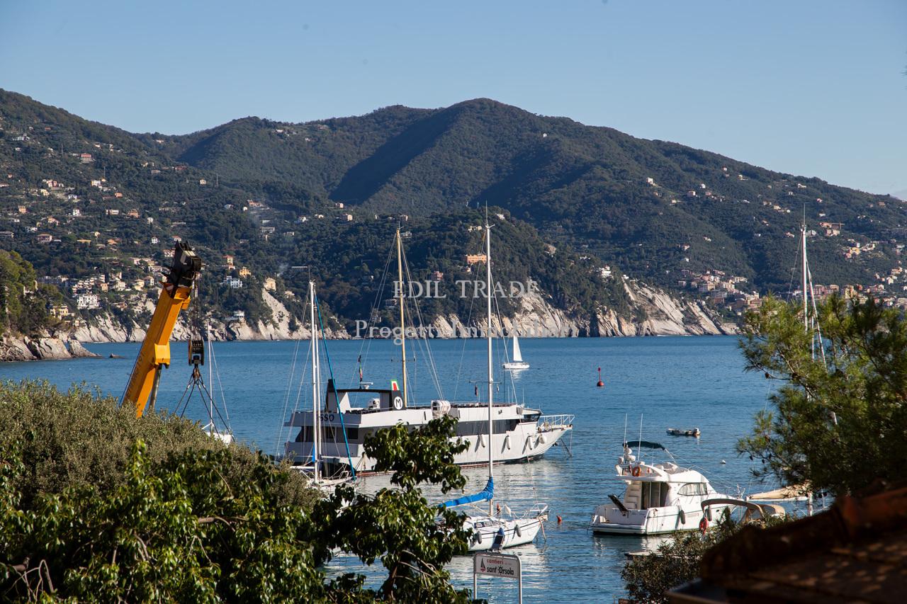 Appartamento in vendita a Santa Margherita Ligure, 4 locali, prezzo € 690.000 | PortaleAgenzieImmobiliari.it