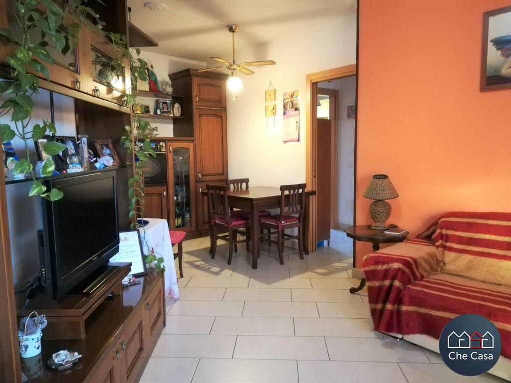Appartamento - Trilocale a Gambettola