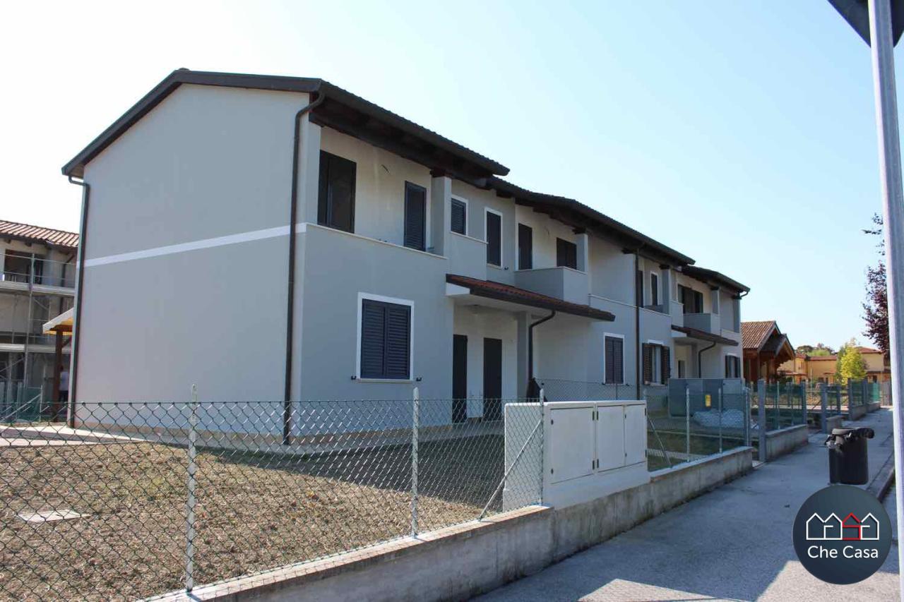 Villetta a schiera in vendita Rif. 10949966