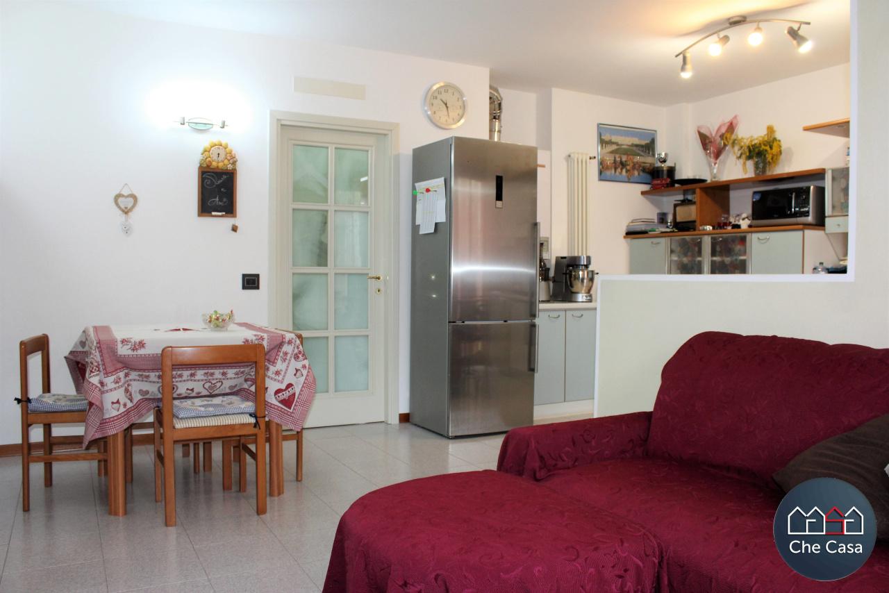 Appartamento in vendita a Cesena, 3 locali, prezzo € 185.000   CambioCasa.it