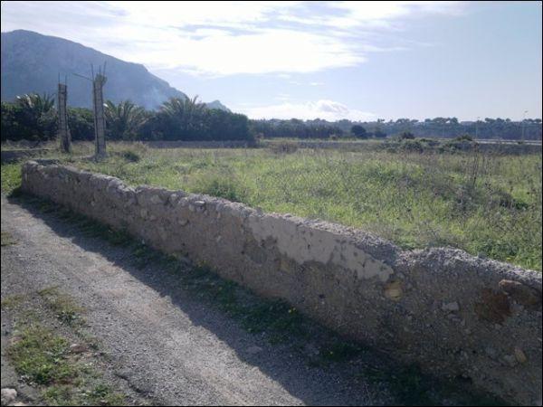 Agricolo a Terrasini