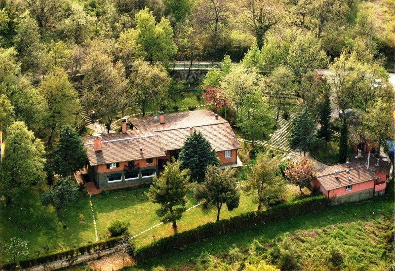 Casa Indipendente arredato in vendita Rif. 7792050