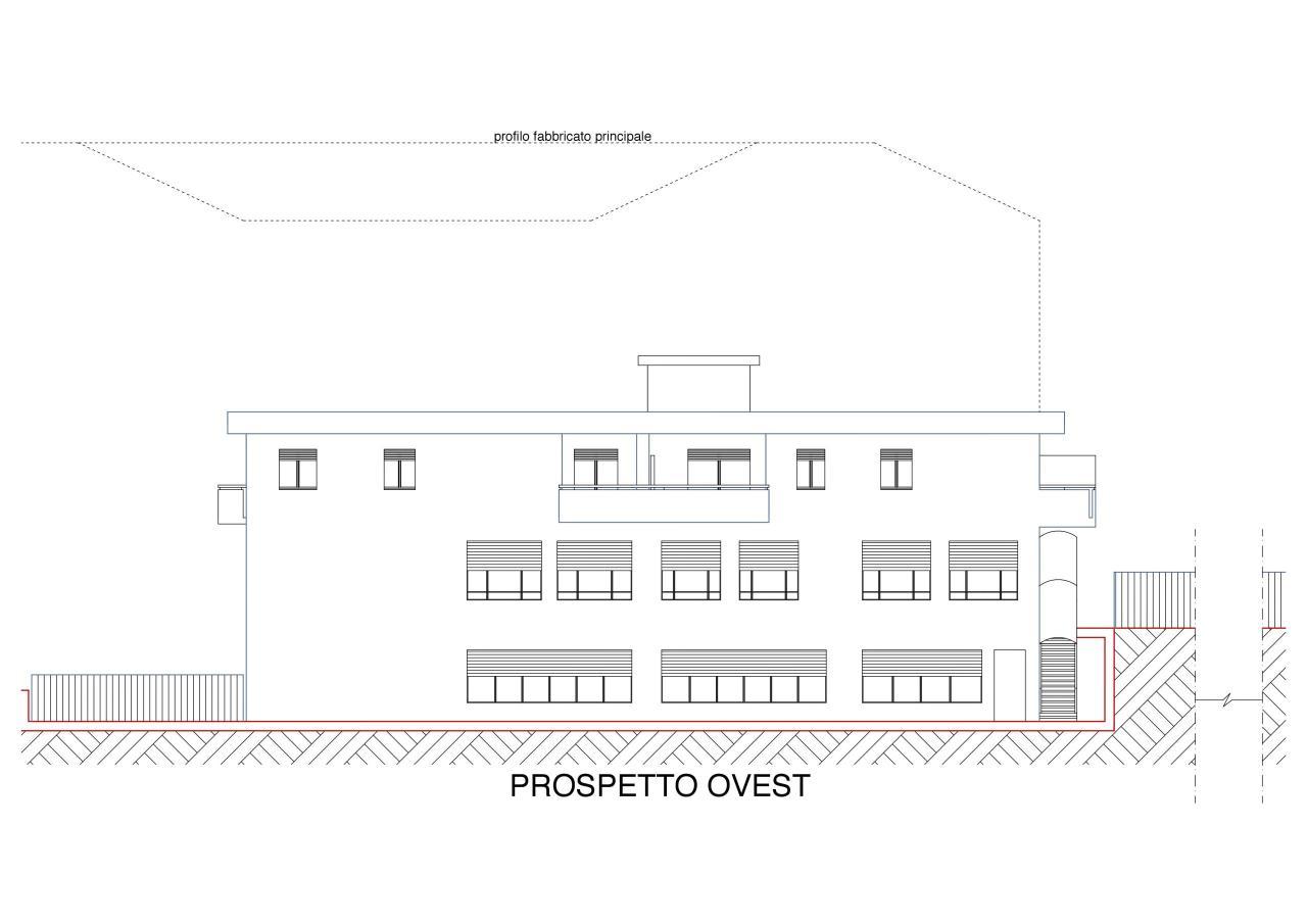 Appartamento in vendita a San Benedetto del Tronto, 3 locali, prezzo € 192.000   PortaleAgenzieImmobiliari.it