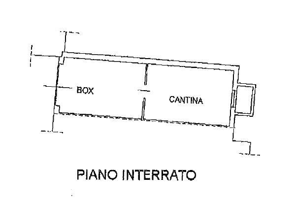 Box / Garage in vendita a Chiari, 9999 locali, prezzo € 12.500 | CambioCasa.it