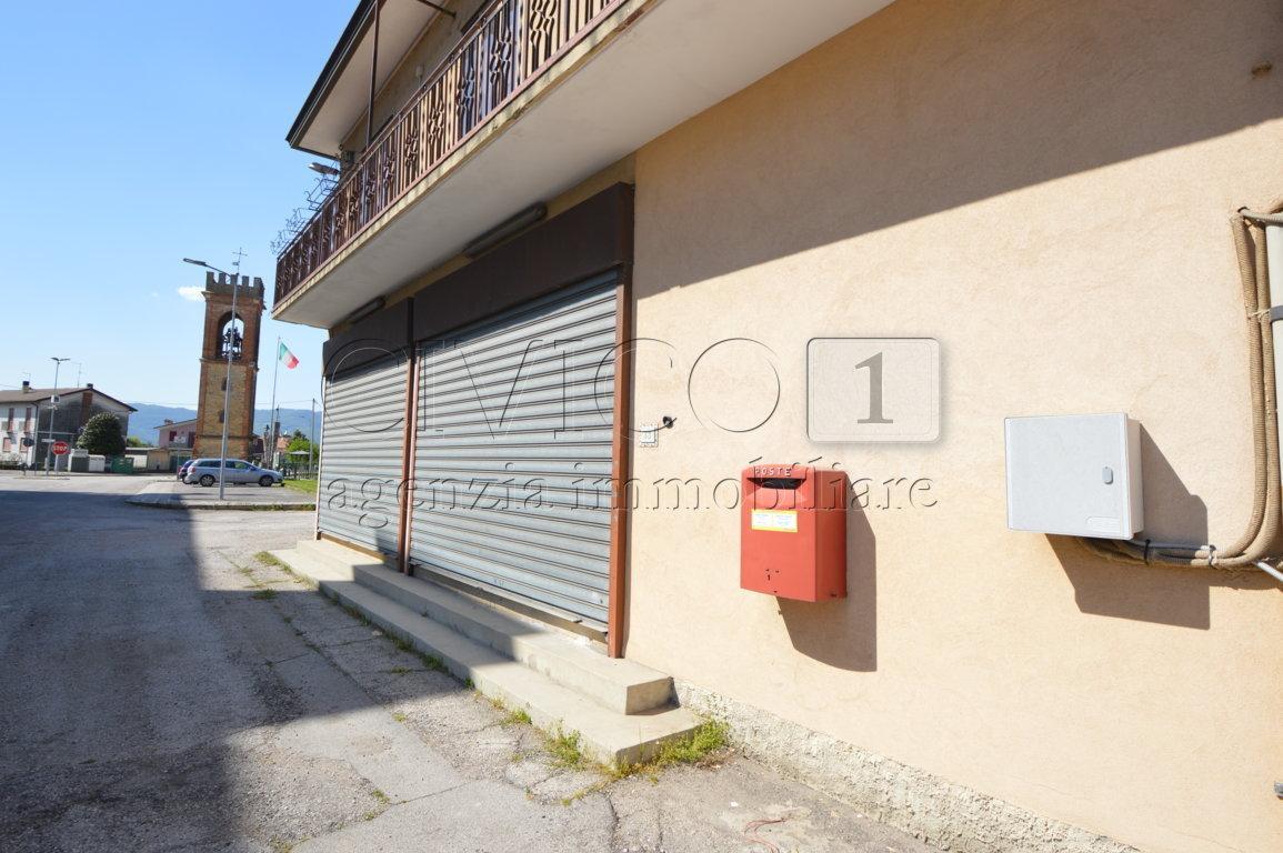Negozio / Locale in vendita a Nanto, 2 locali, prezzo € 58.000 | CambioCasa.it
