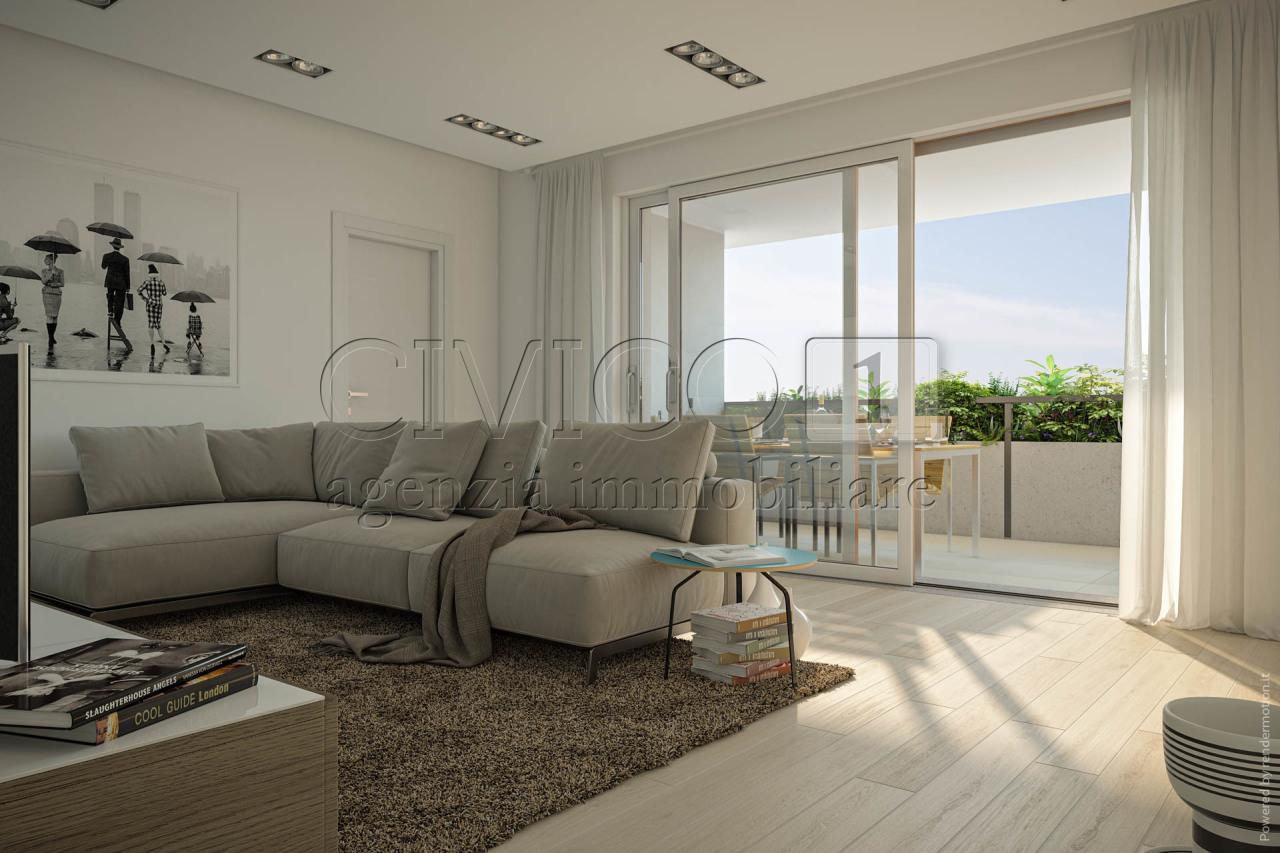 Appartamento in vendita Rif. 11418858