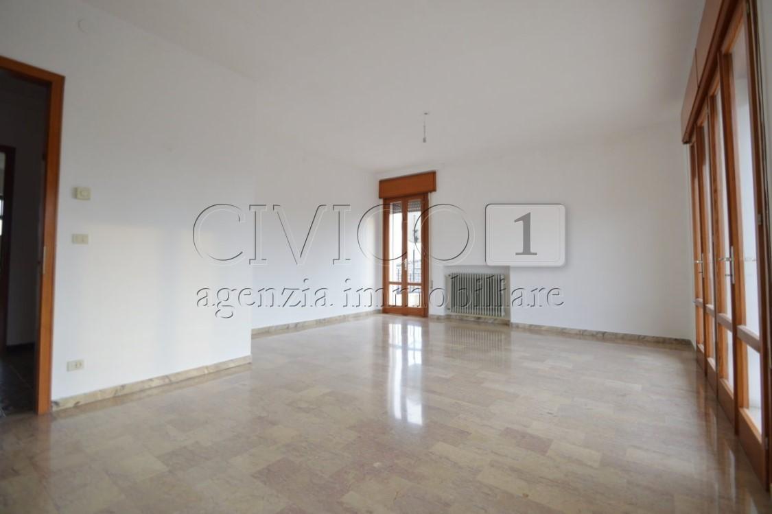 Appartamento - Bicamere + studio a Villaganzerla, Castegnero