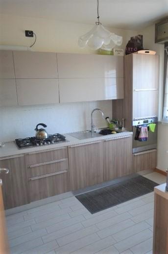 Appartamento in vendita a Samarate, 3 locali, prezzo € 160.000 | PortaleAgenzieImmobiliari.it