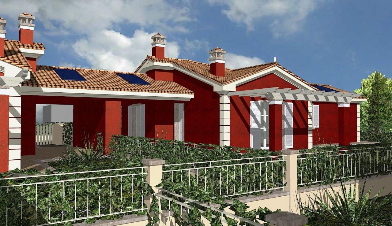 Casa singola in vendita, rif. 2886