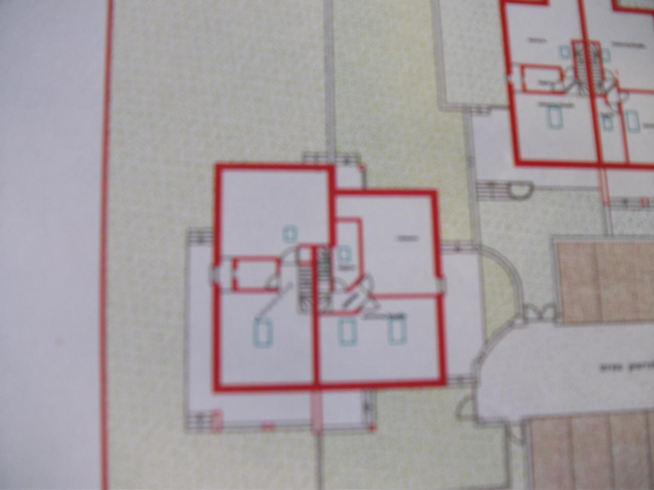 Villetta bifamiliare in vendita, rif. 2037
