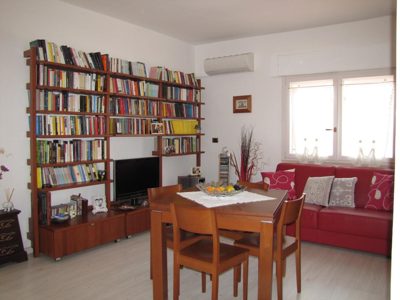 Appartamento ristrutturato in vendita Rif. 4162491