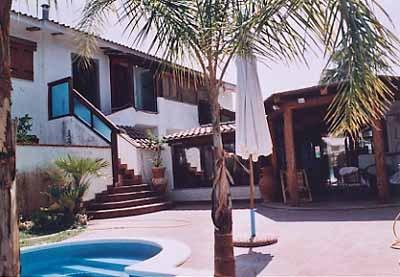 Appartamento - In villa a Residenziale, San Felice Circeo