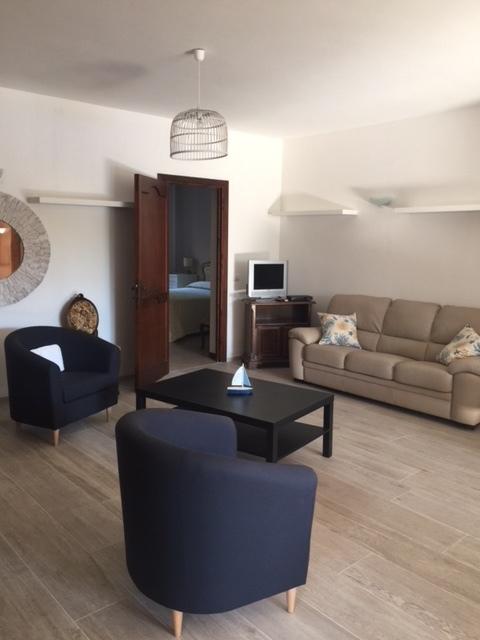 Appartamento ristrutturato arredato in affitto Rif. 8353200