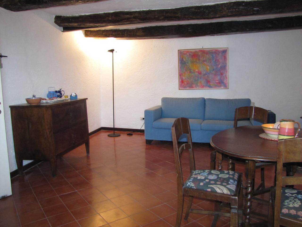 Appartamento da ristrutturare in vendita Rif. 4162563