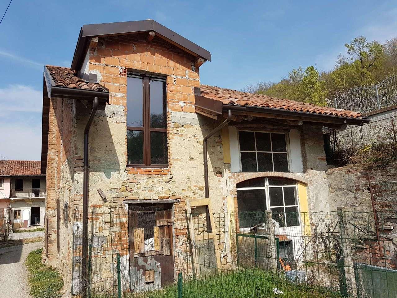 Porzione di casa in vendita Rif. 9992666