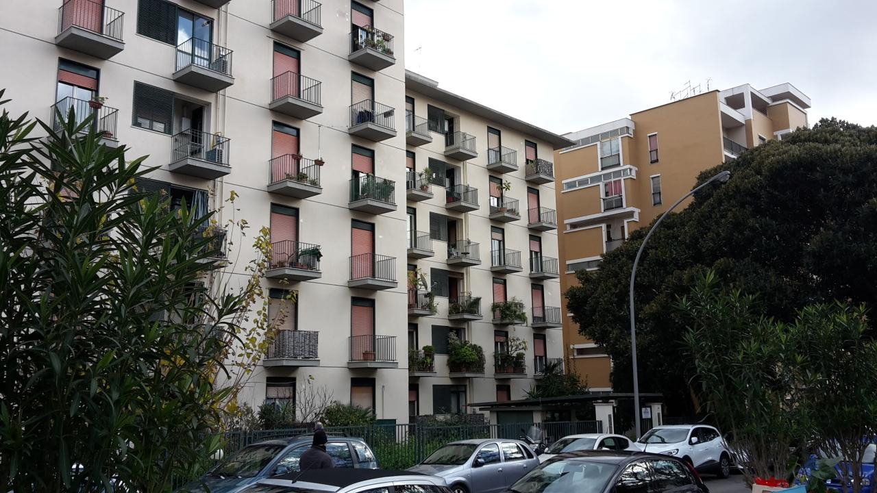 Ufficio a Strasburgo, Palermo Rif. 9707010