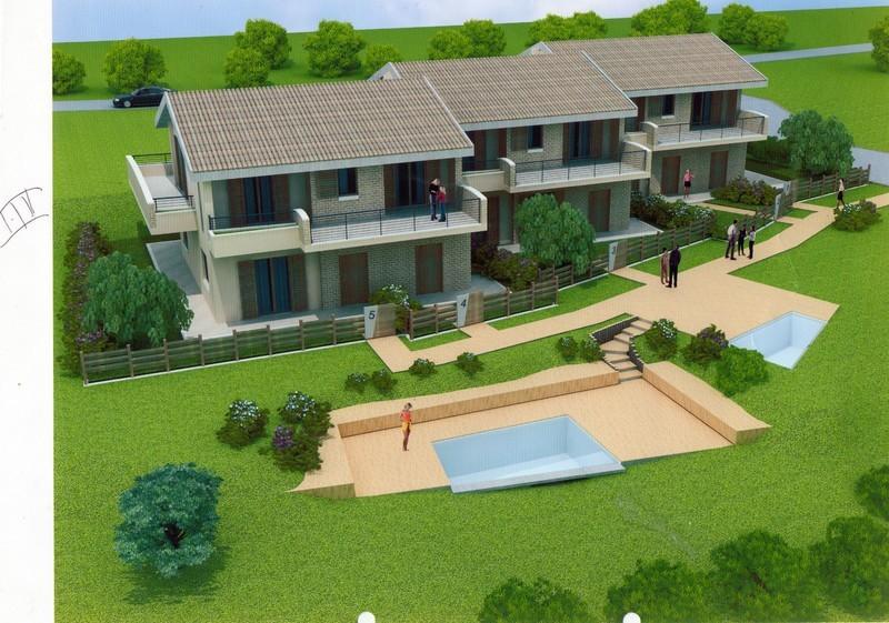 Residence in vendita Rif. 4145261