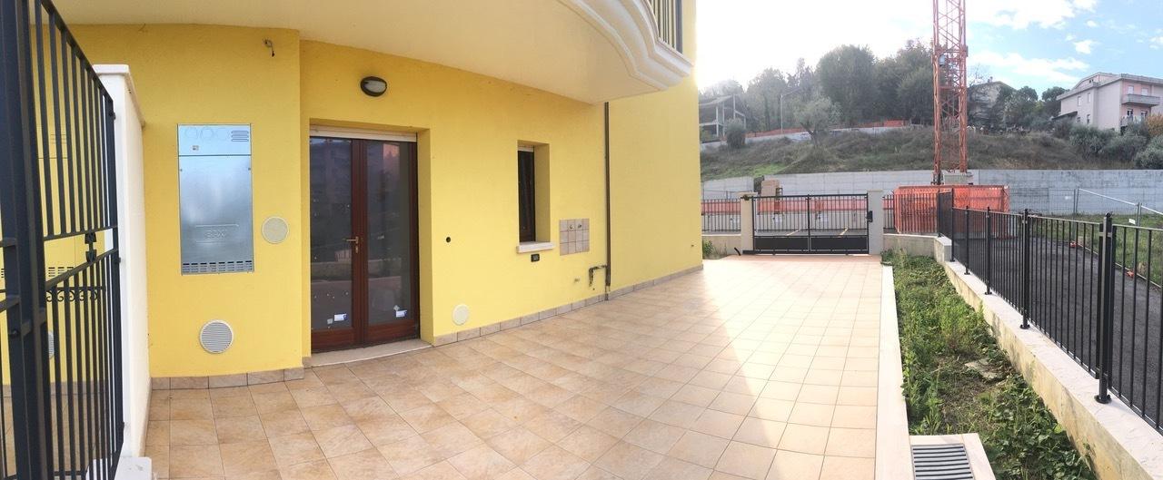 Appartamento in vendita a Acquaviva Picena, 2 locali, prezzo € 95.000 | CambioCasa.it