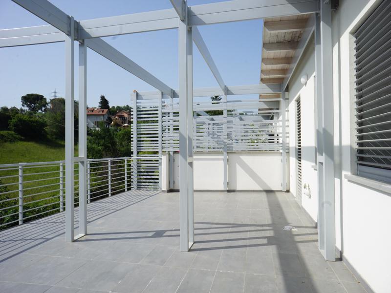 Appartamento - Ingresso indipendente a Campo Parignano, Ascoli Piceno