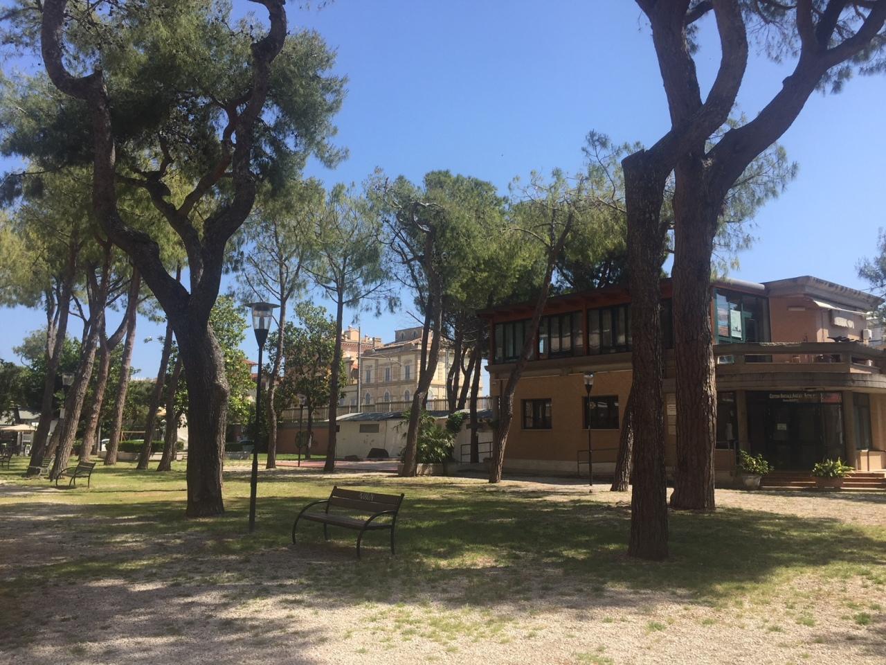 Appartamento - Trilocale a Centro/Mare, Grottammare