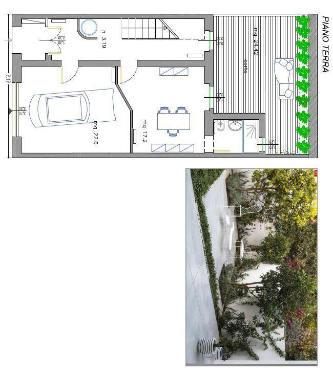 Casa Indipendente in vendita Rif. 8001515