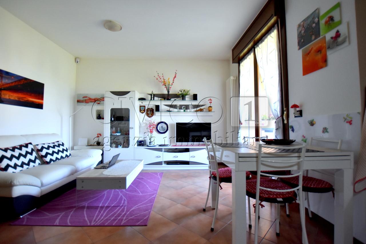 Appartamento - Midiappartamento a Arlesega, Mestrino