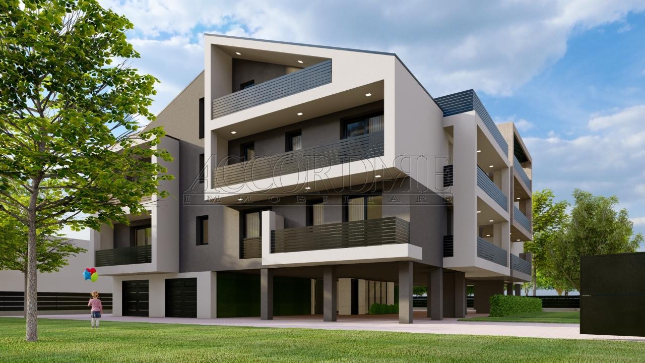 Appartamento in vendita a Padova, 2 locali, prezzo € 123.000 | PortaleAgenzieImmobiliari.it