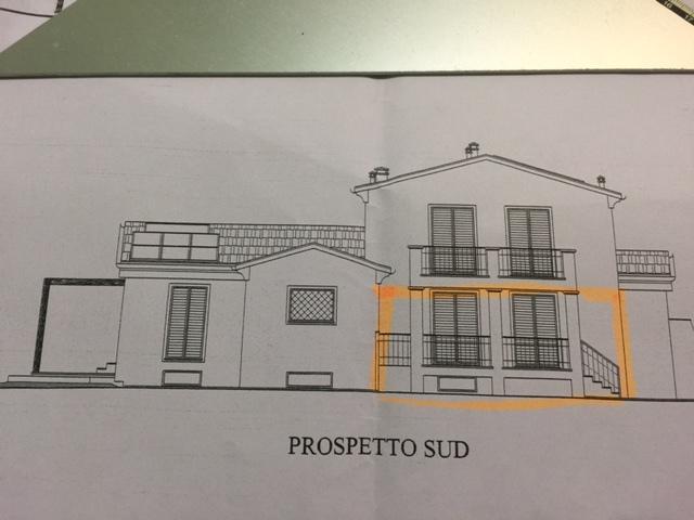 Casa semindipendente in vendita, rif. 2422