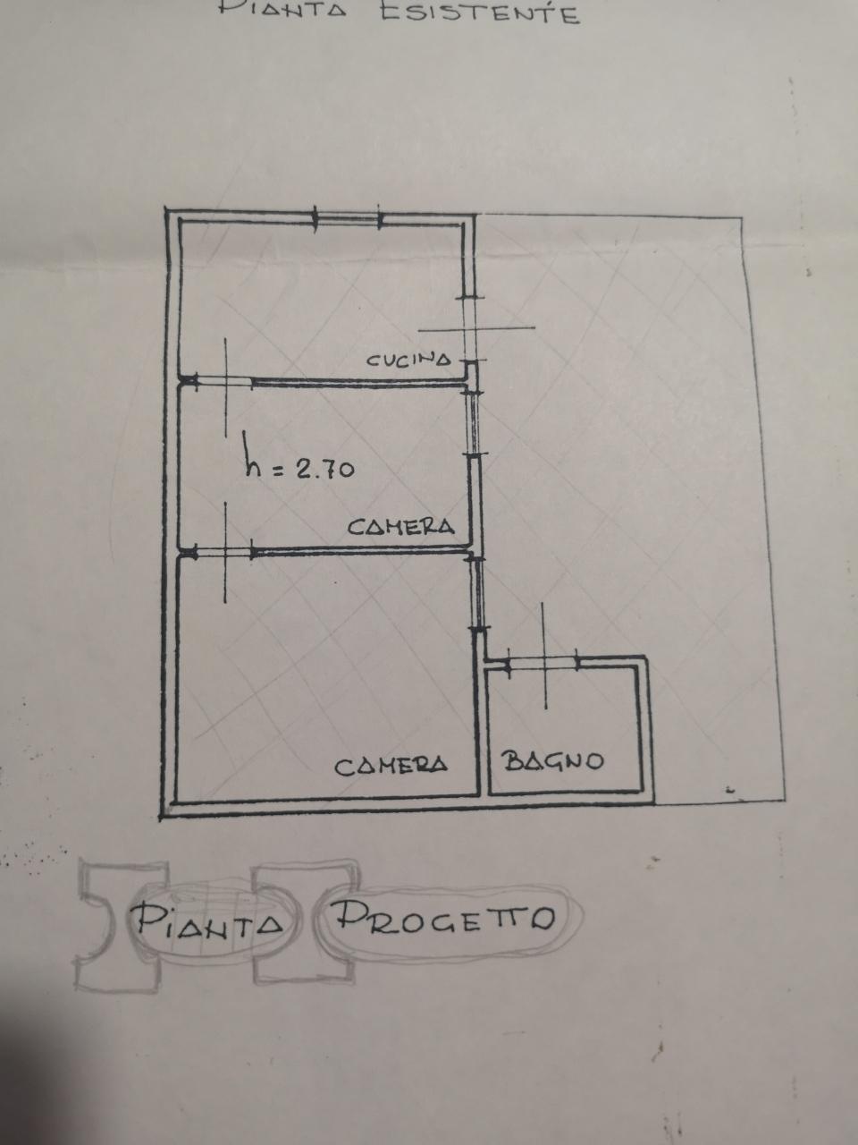 Terratetto in vendita, rif. 2916