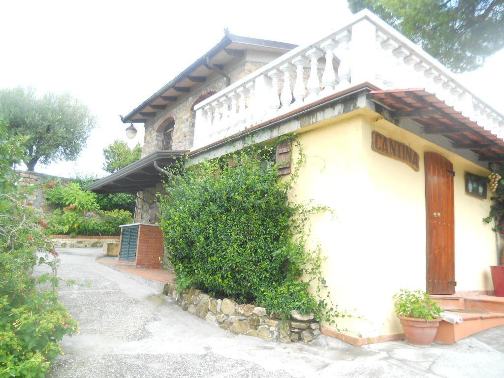 Villa singola in vendita, rif. 1705