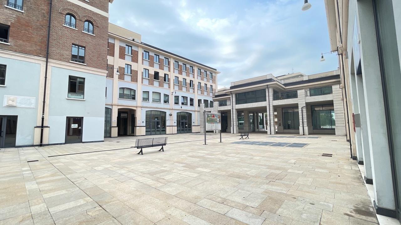 Ufficio / Studio in affitto a Brescia, 2 locali, prezzo € 550   PortaleAgenzieImmobiliari.it