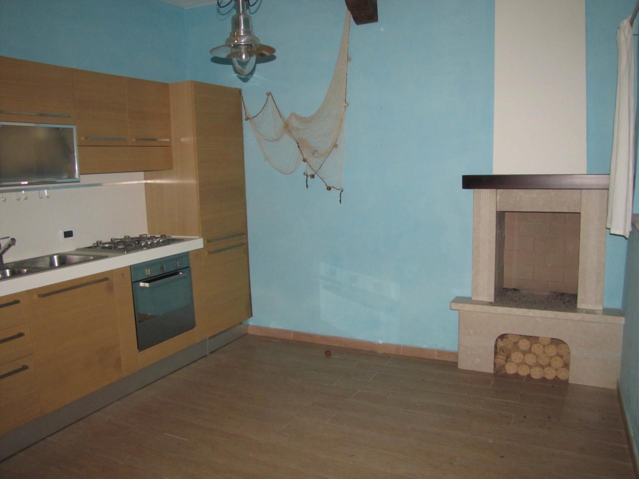 Appartamento ristrutturato in vendita Rif. 4162601