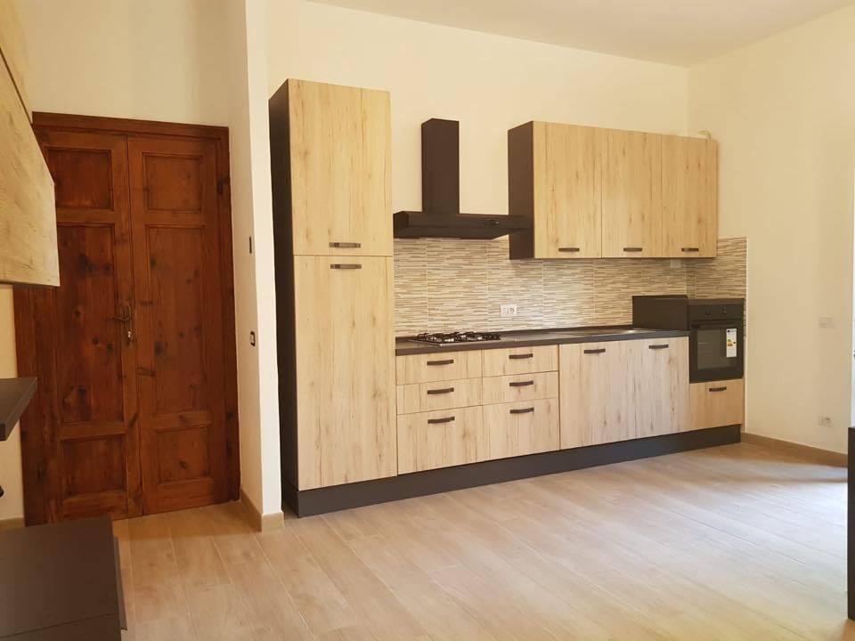 Appartamento a Calci