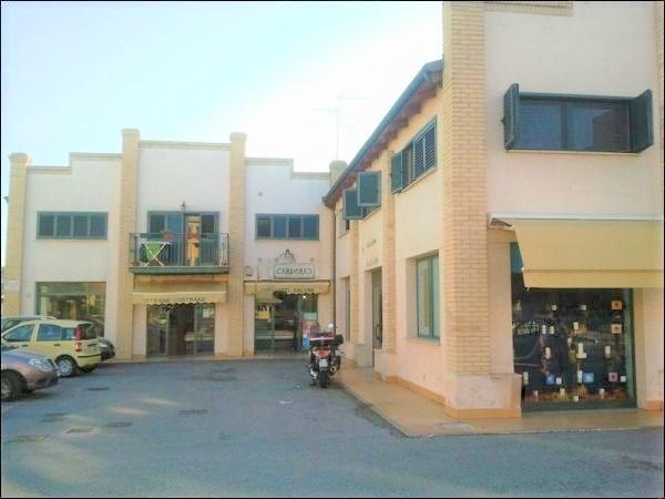 Ufficio a San Benedetto del Tronto Rif. 4145081