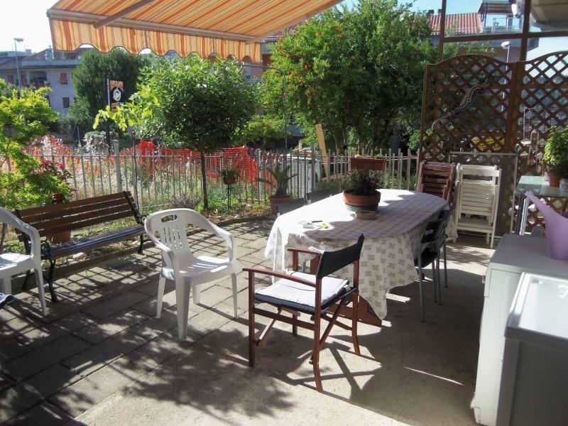 Appartamento in buone condizioni in vendita Rif. 7924071