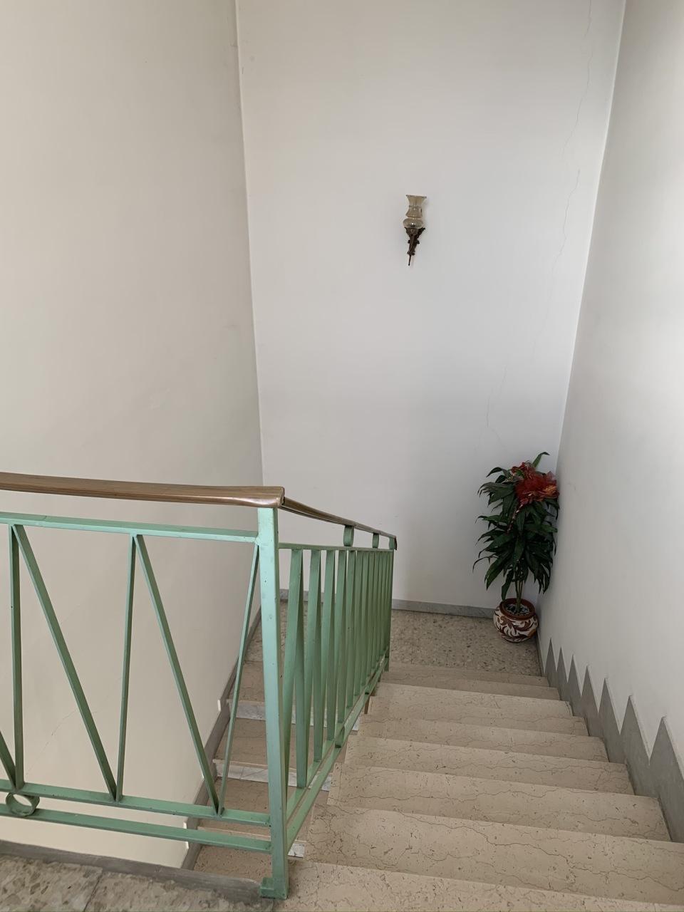 Semindipendente - Terratetto a Paese Alto/Centro Storico, San Benedetto del Tronto