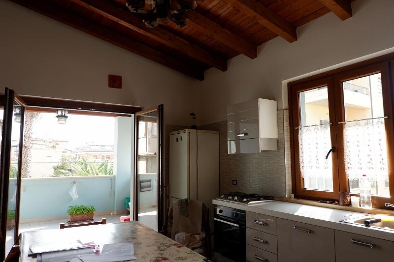 Indipendente - Bifamiliare a Ascolani, San Benedetto del Tronto