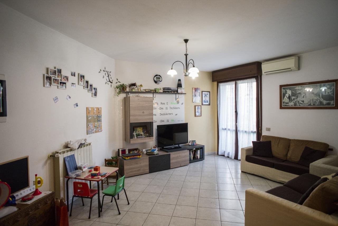 Appartamento - Trivano con box a Le Serre, Quartucciu