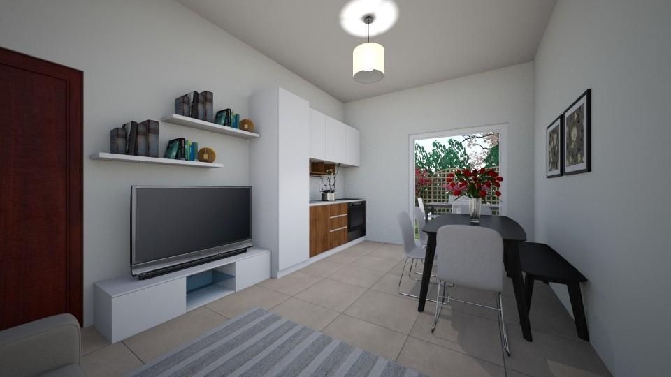 Appartamento in buone condizioni in vendita Rif. 6472736