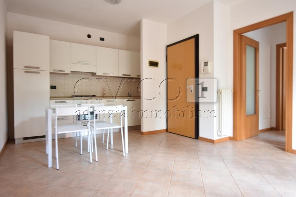 Appartamento - Miniappartamento a Campo San Martino