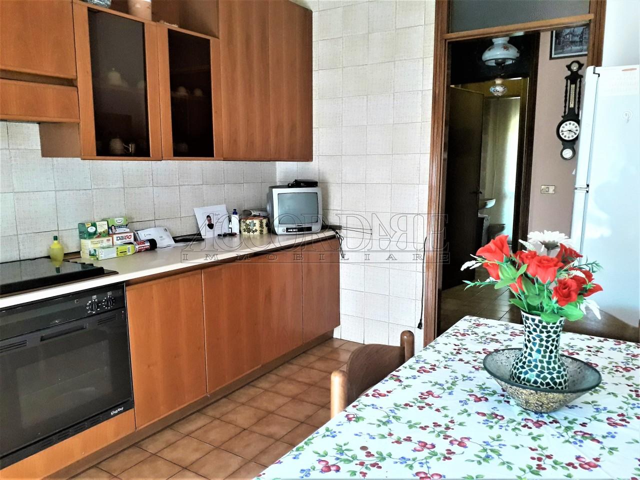 Appartamento - Bicamere+Taverna a Mestrino