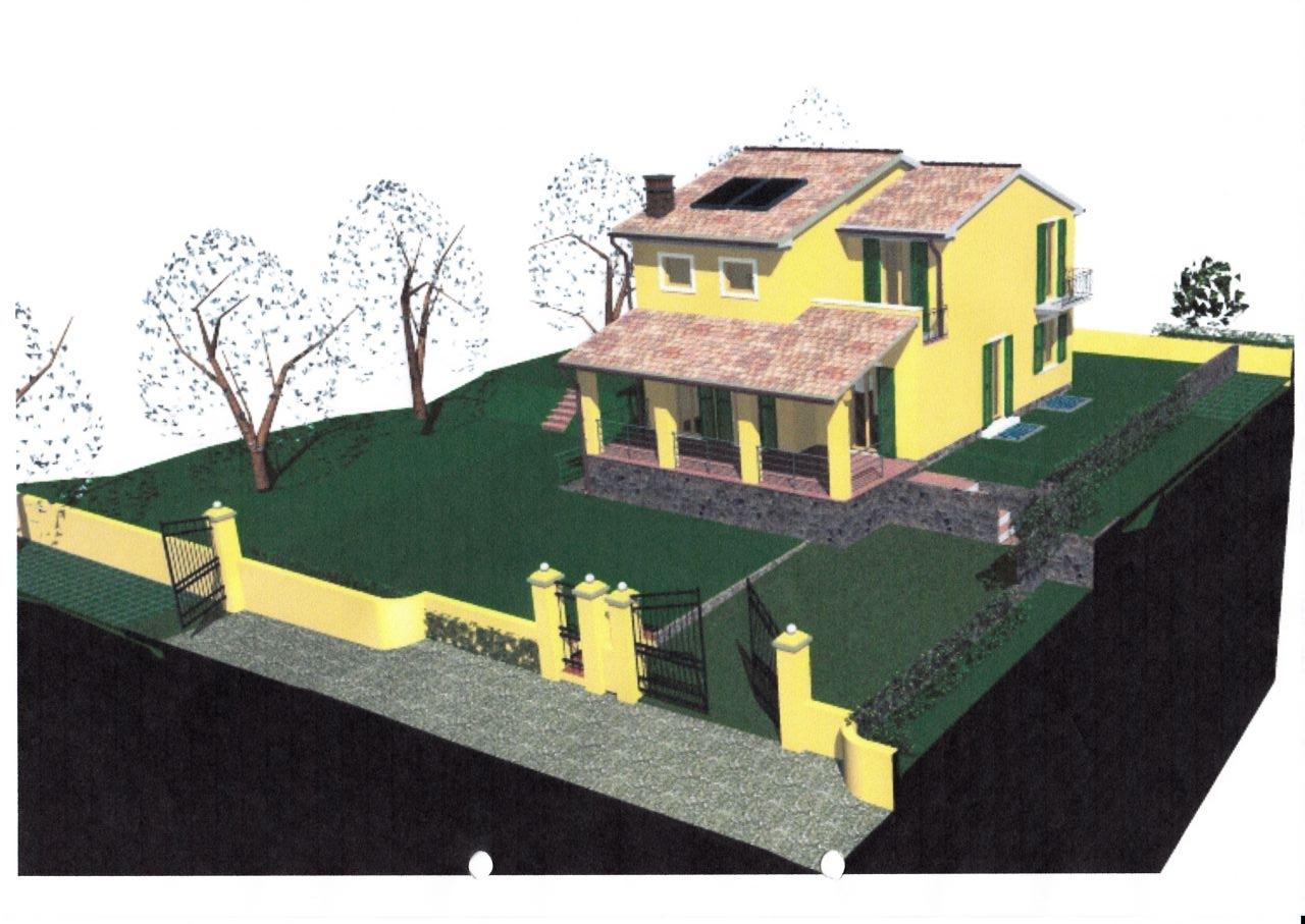 Casa singola in vendita, rif. 1266