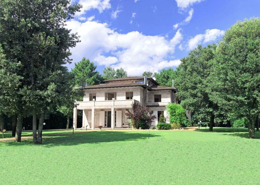 Villa singola in vendita, rif. 1540