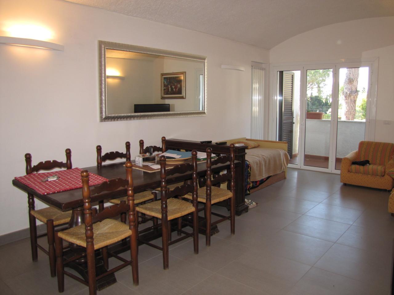 Appartamento in ottime condizioni in vendita Rif. 4162447