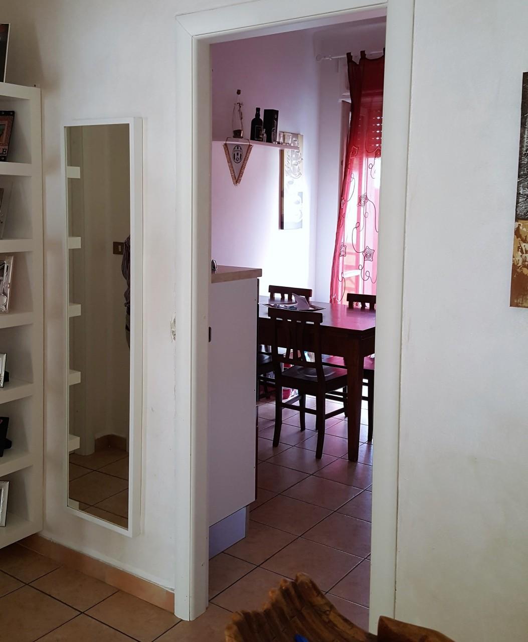 Quadrilocale in ottime condizioni in vendita Rif. 9889763