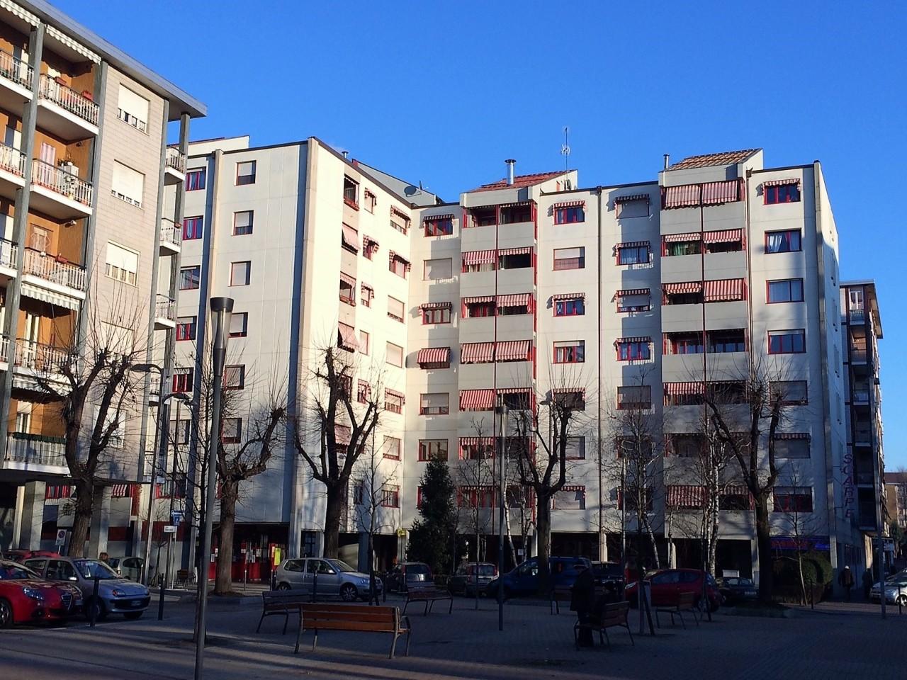 Bilocale in buone condizioni in affitto Rif. 10145860