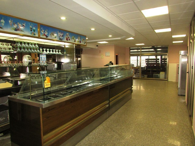 Locale commerciale - Oltre 3 vetrine a Martinsicuro Rif. 5958393