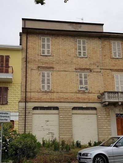 Casa Indipendente in vendita Rif. 10362624