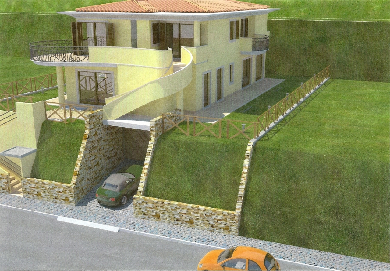 Terreno edificabile a Albula, San Benedetto del Tronto